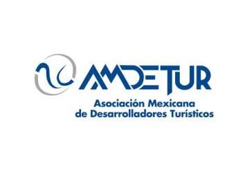 Logo AMDETUR 2