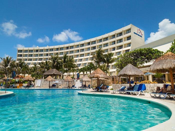 Grand Park Royal Cancún Caribe_
