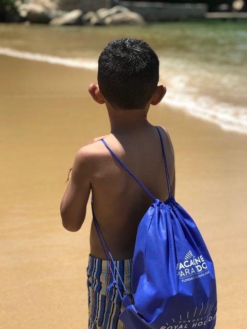 Fundación Royal Holiday Niños_6