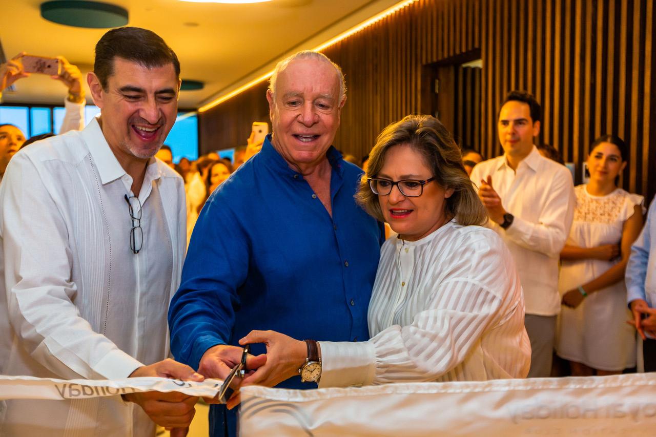 Inauguración Sala de Ventas PRCancún_1_
