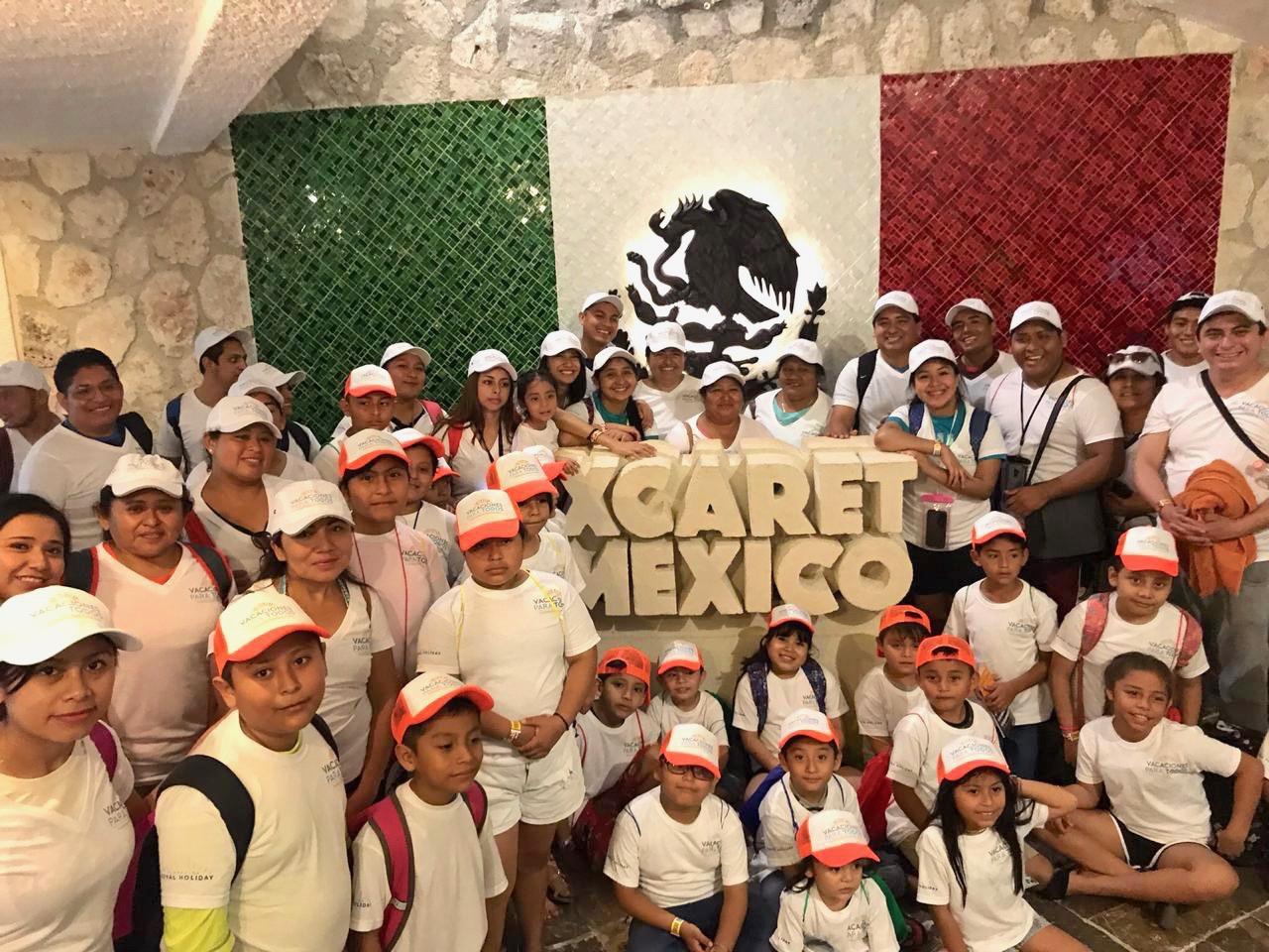 Fundación Royal Holiday Xcaret 15