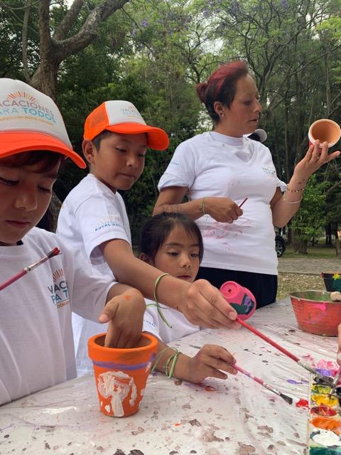 Fundación Royal Holiday Pepenadores_13