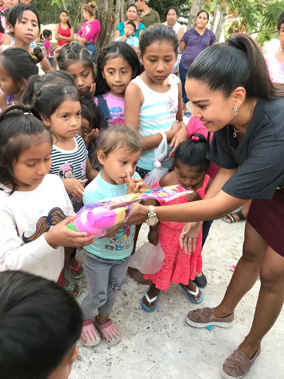 Comunidad marginada Cancún_3