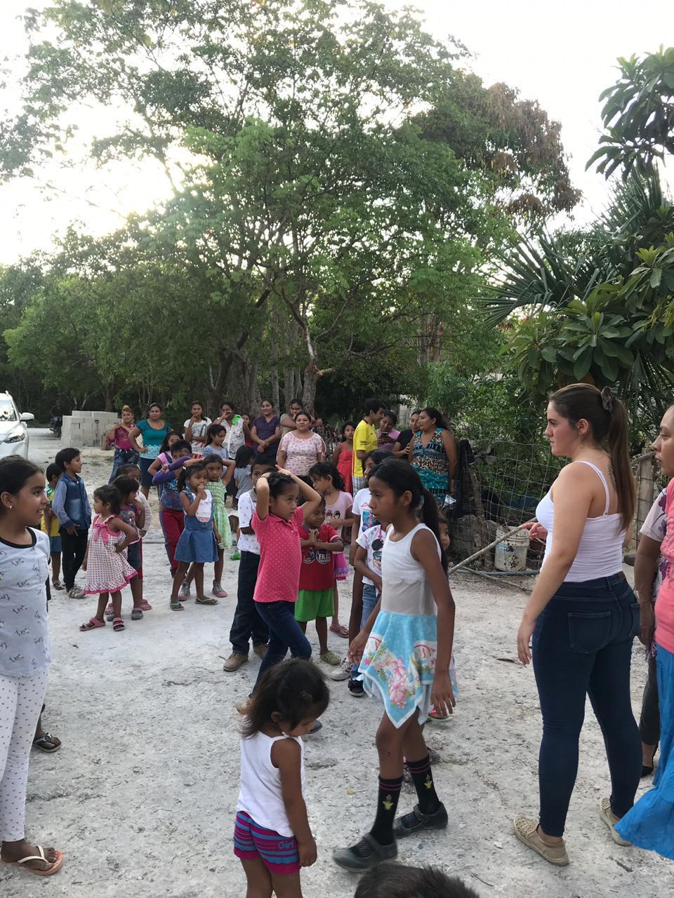 Comunidad marginada Cancún_6
