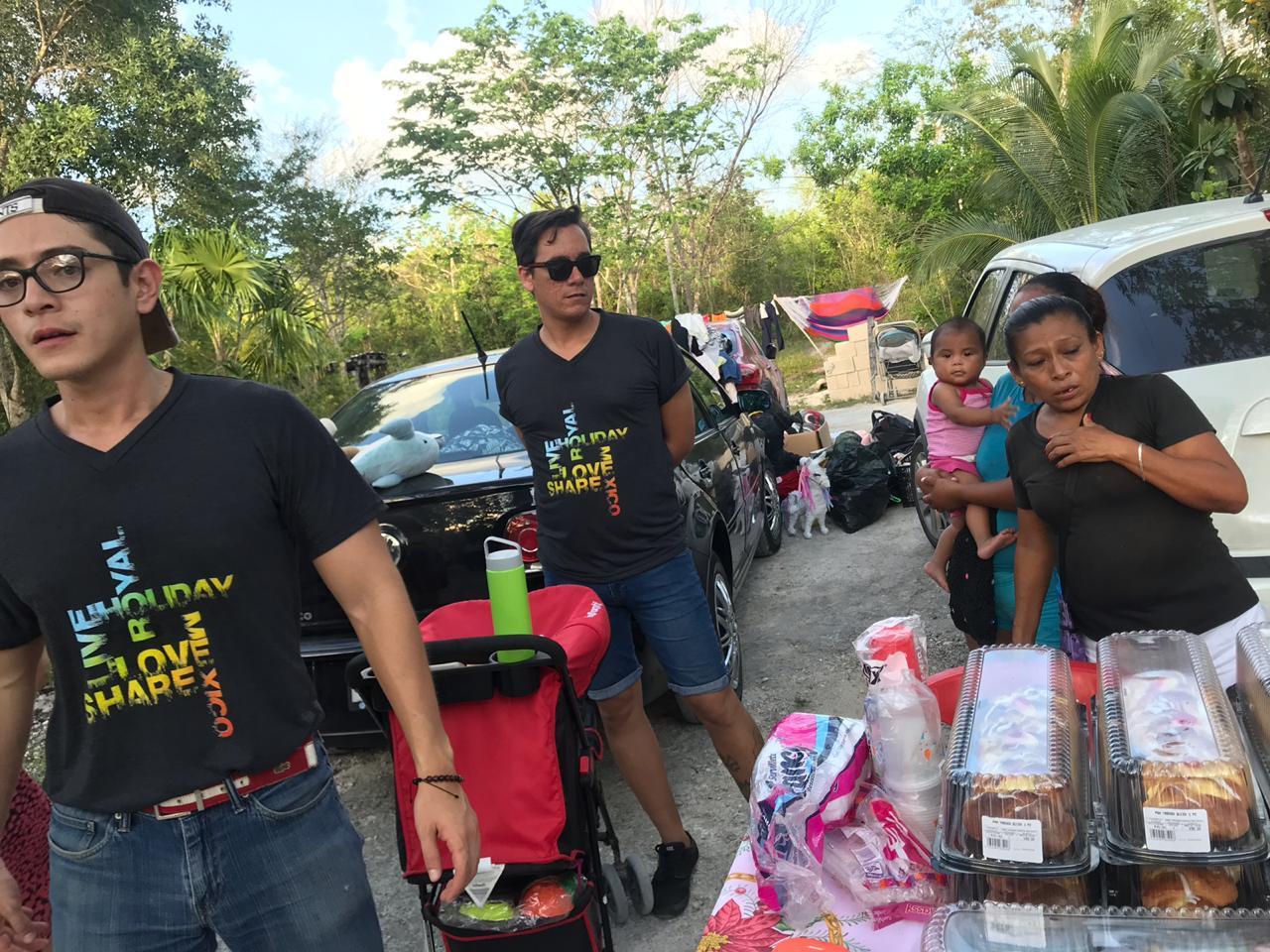 Comunidad marginada Cancún_7
