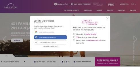 Pagina-Web-Park-Royal-Hotels-Resorts-3