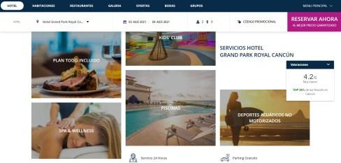 Pagina-Web-Park-Royal-Hotels-Resorts-6