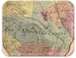 GILROY 1876