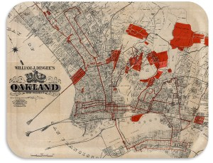 Oakland 1899