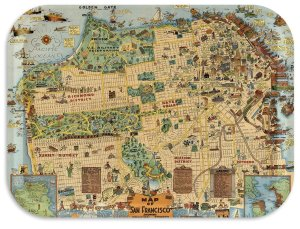 San Fransisco 1927