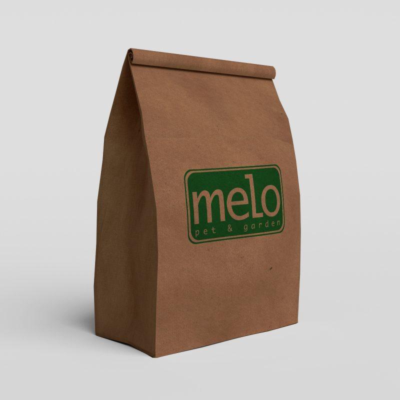 Bolsa de papel MELO