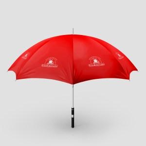 Paraguas Mango Recto