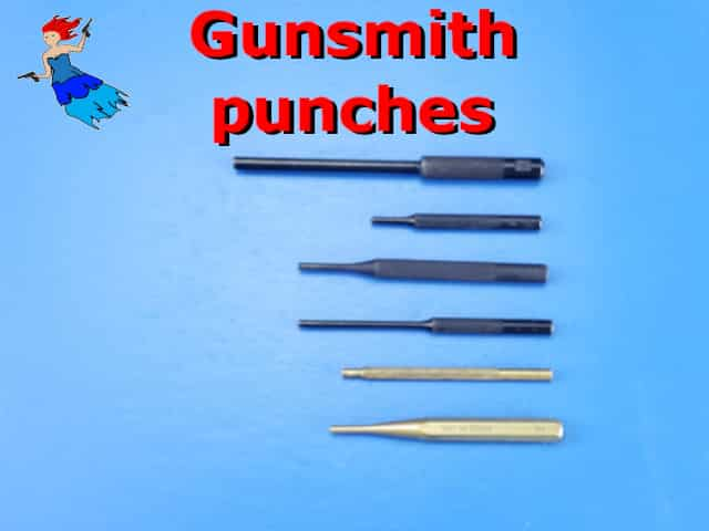 Gunsmith punch article post image
