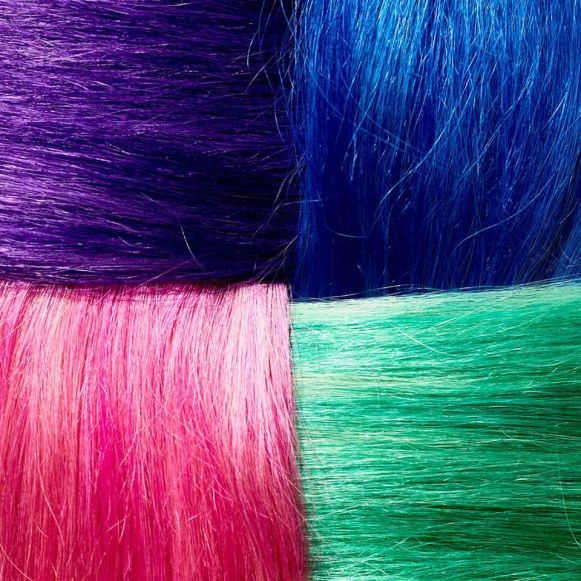 Magenta, Violet, Blue and Green1