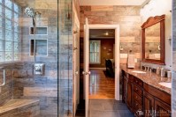 Bathrooms Galore  T.R. Builder, Inc.