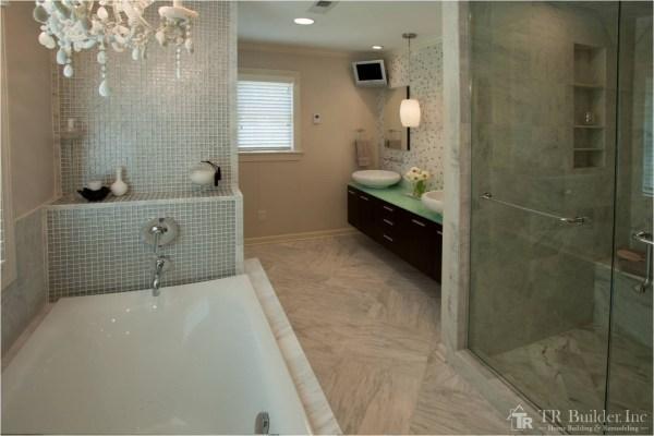 Master Bathroom Remodel 1970