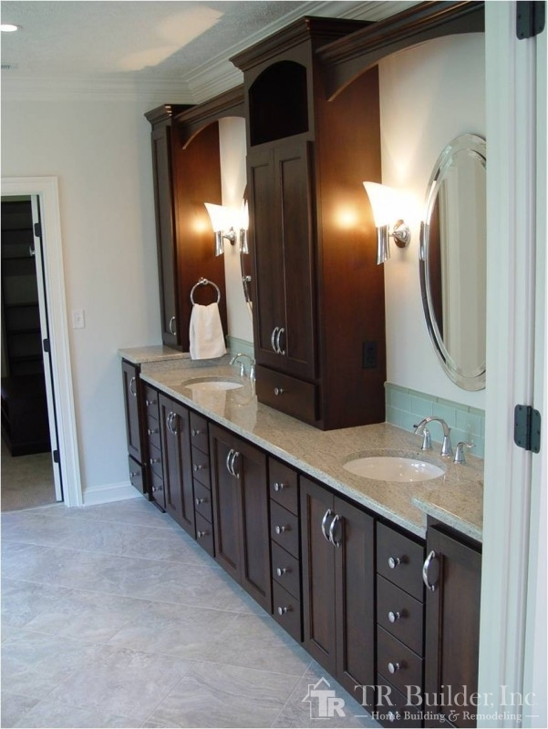 Master Bathroom Closet and Exercise Room Remodel  TR