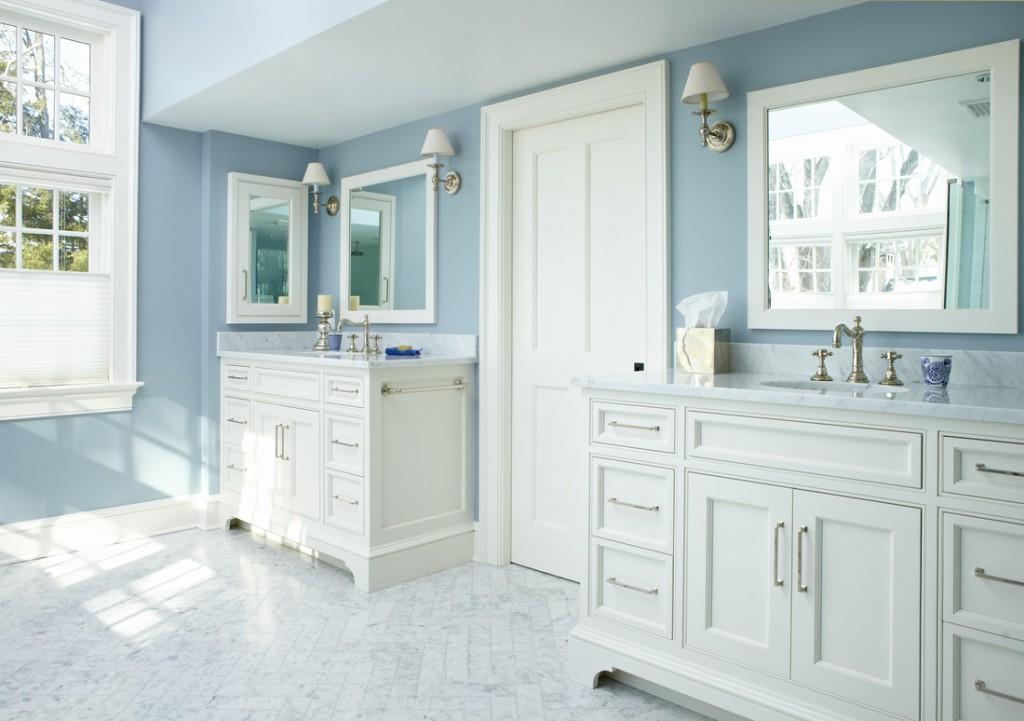 Kitchen  Bath Renovation In Farifield County  TR