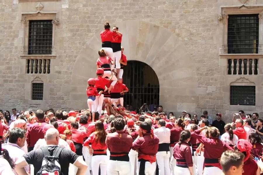 Konferencje w Barcelonie