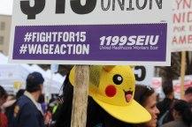 fight 15 pikachu