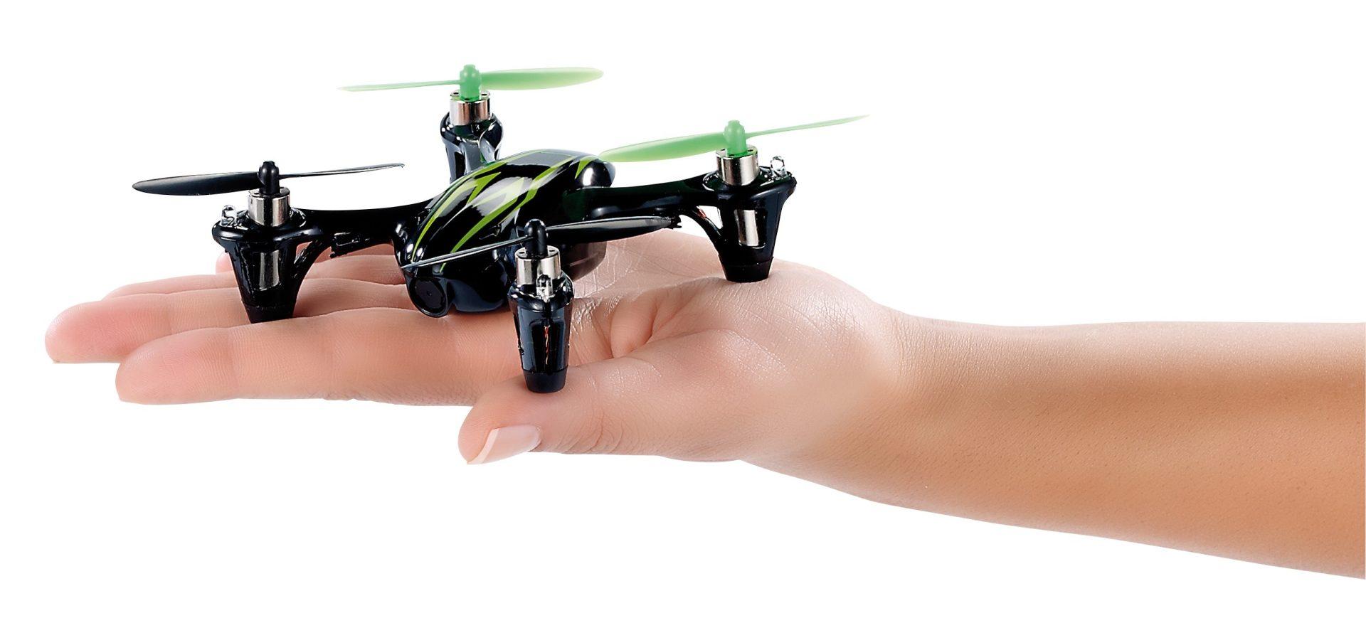 Kleine Drohne