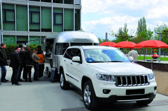 <strong>Fotos: Airstream/Germany / TRD mobil</strong>