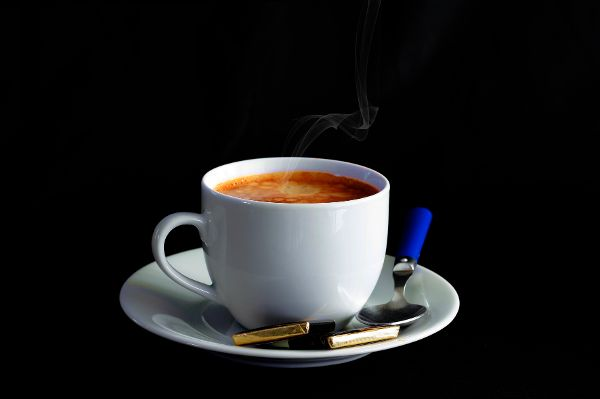 Bei Kaffee kommt es auf die richtige Dosierung an