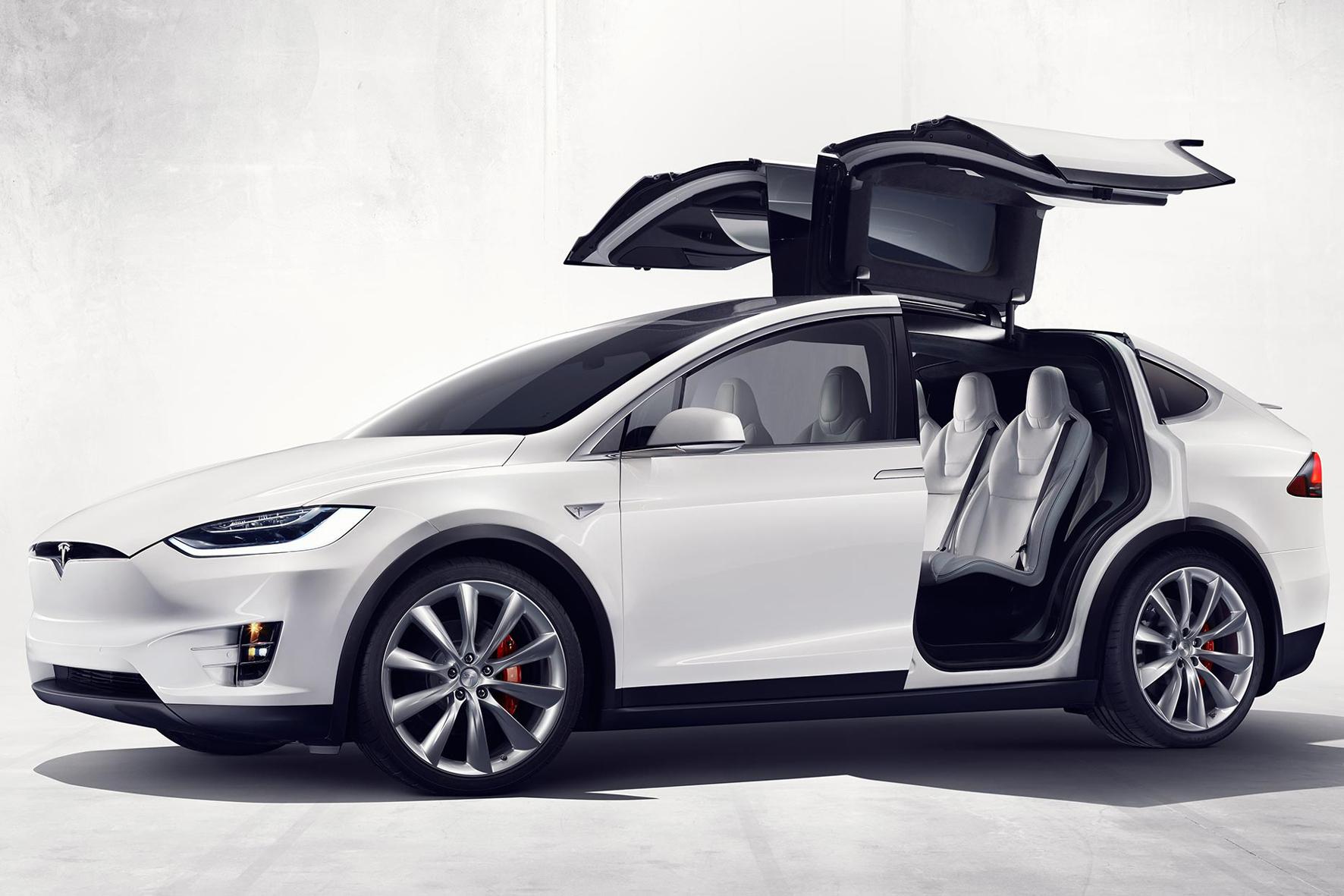 Noch nicht in Europa angekommen und schon ein Tesla-Rückruf