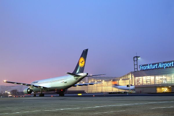 Flüge kosten Nerven und Geduld, wenn Streiks den Ablauf durcheinander bringen