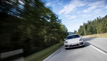 Porsche kommt entgegen