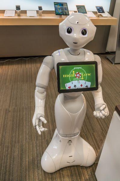 Künstliche Intelligenz ist immer auch eine Frage der Perspektive