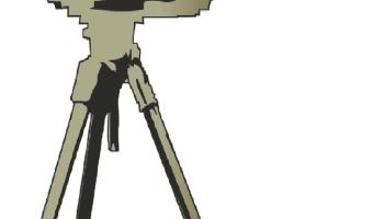 Radarmessgerät