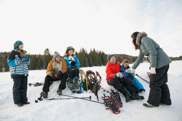 Winterurlaub: Flucht vor der Allergie