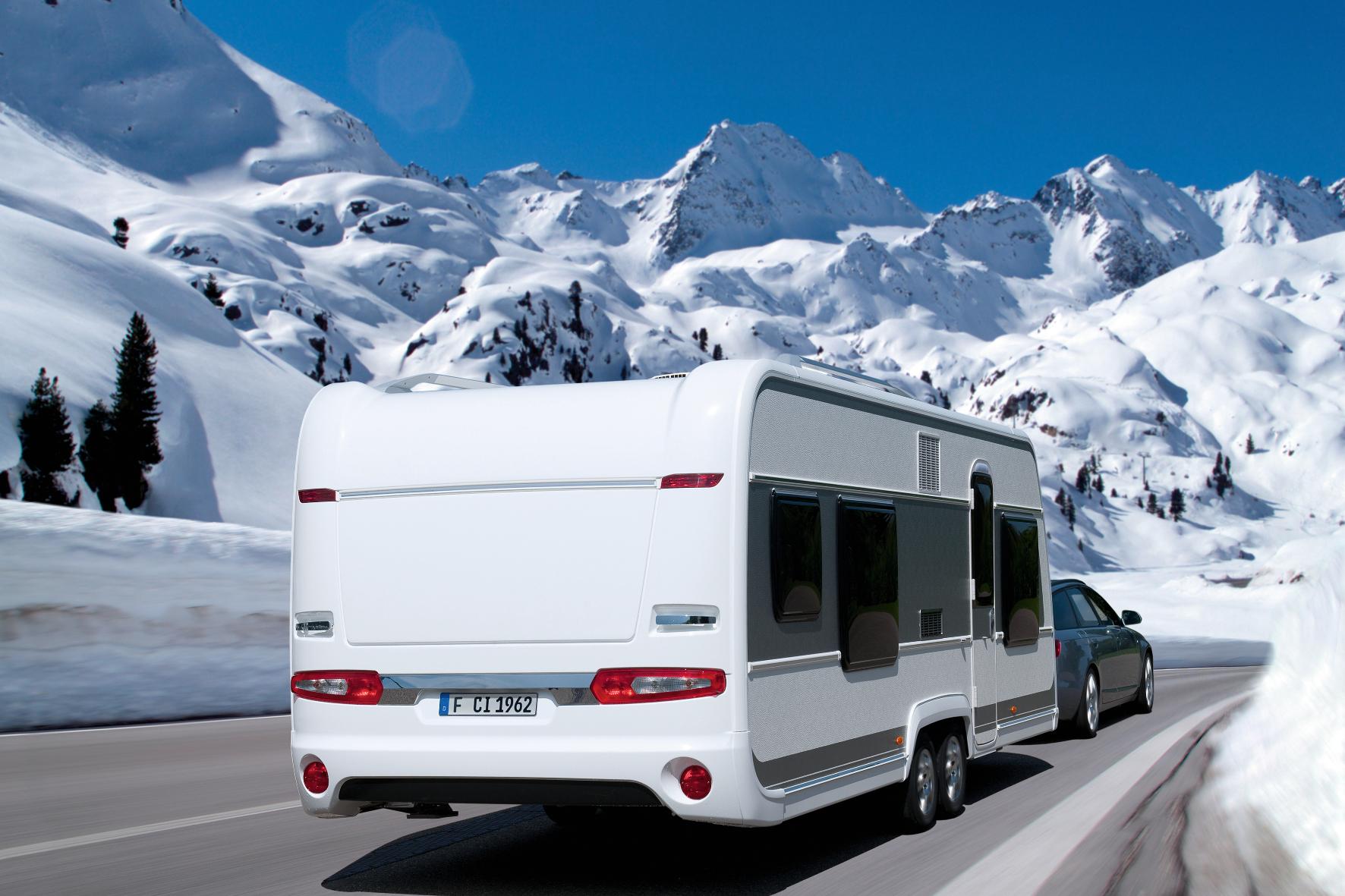 Die Caravan-Branche wird sich weiterentwickeln müssen