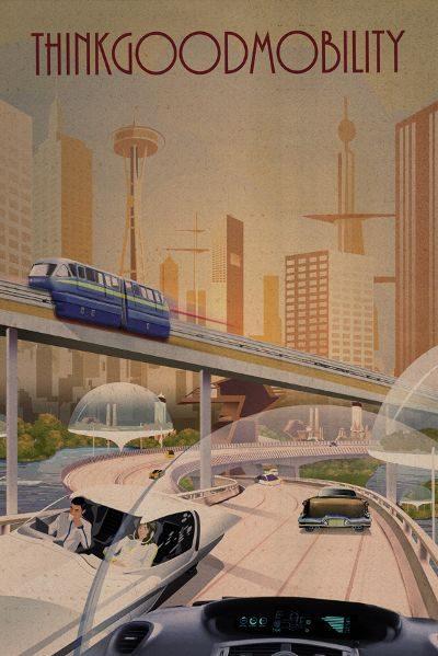 Mobilitätsstudie zum autonomen Fahren: Megatrend mit Chancen