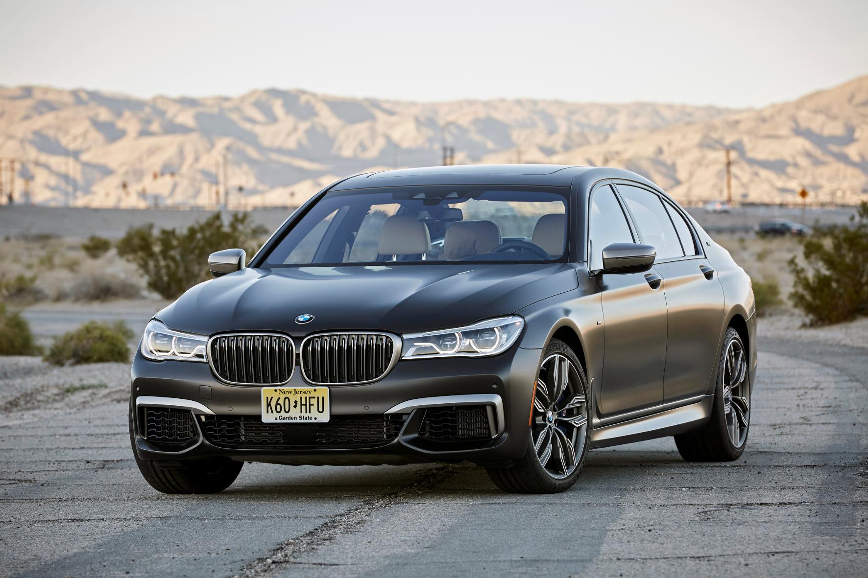Ein BMW-Sportler im Luxus-Dress für entspannte Momente