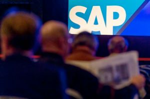 Die Software-Schmiede SAP gehört zu den beliebtesten Arbeitgebern. © SAP