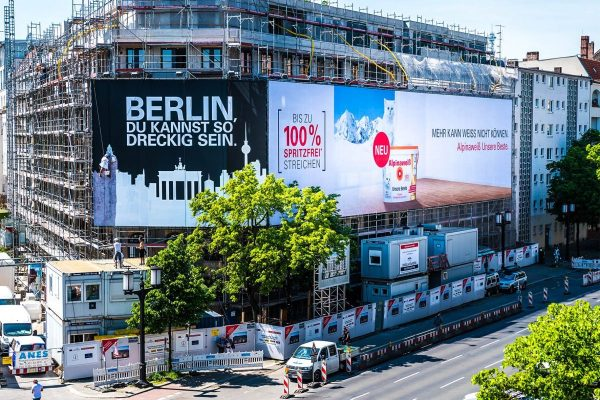 blowUP media_Alpina Kampagne_Berlin im TRD Pressedienst
