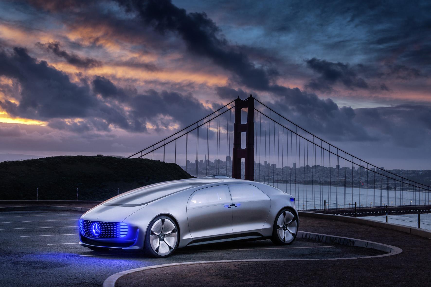 Standpunkt und Kommentar über die automobile Zukunft