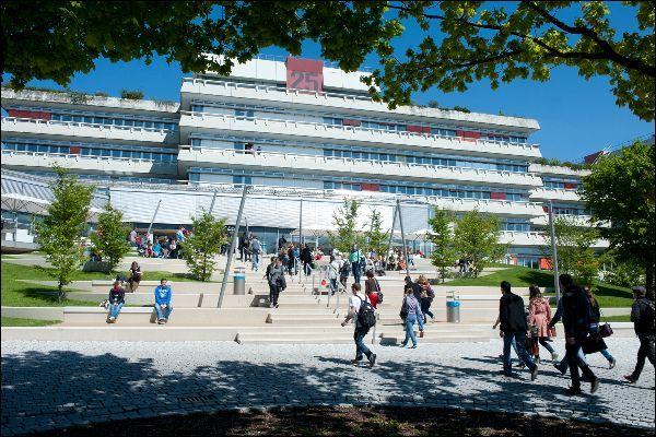 Studentenbuden sind in München am teuersten