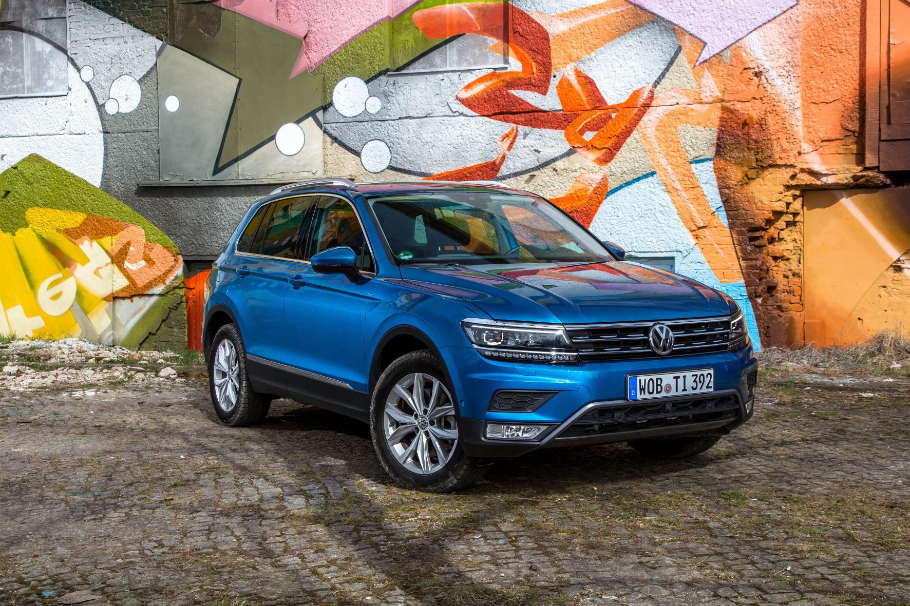Leser wählten die besten 4×4 Fahrzeuge des Jahres