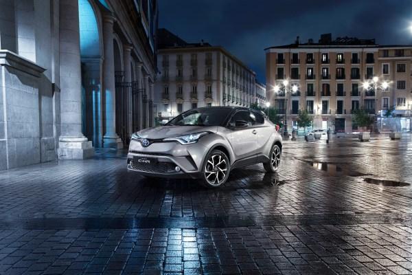 Toyotahybrid