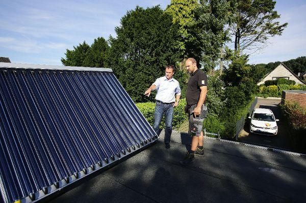 Deutsche-Energie-Agentur drängt zur Marktöffnung
