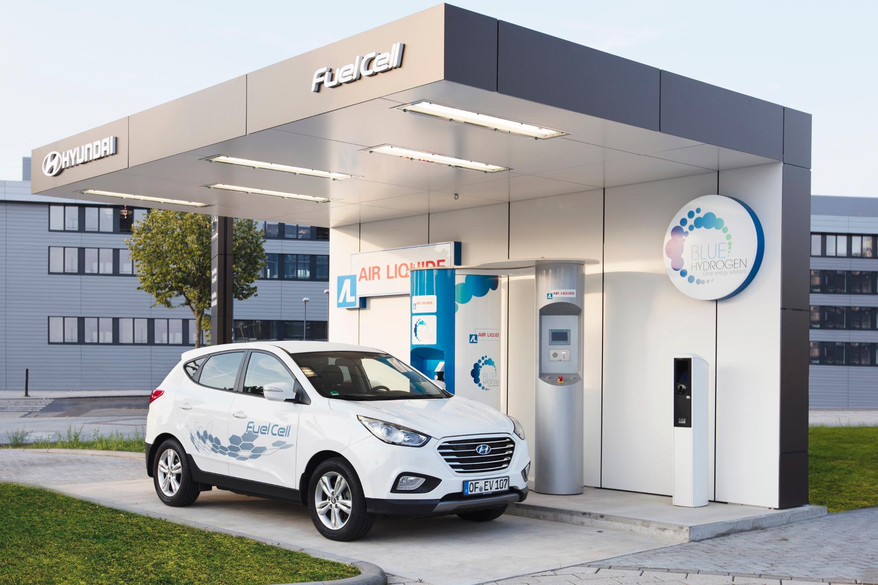 E-Fuels: Wann kommen die Treibstoffe der Zukunft?