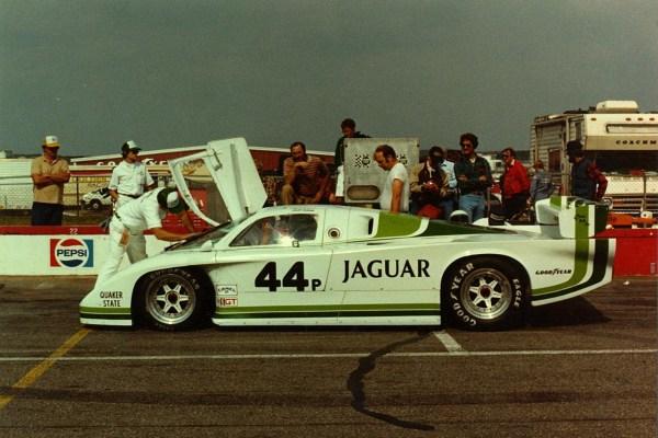 Jaguar Schloss Dyck2