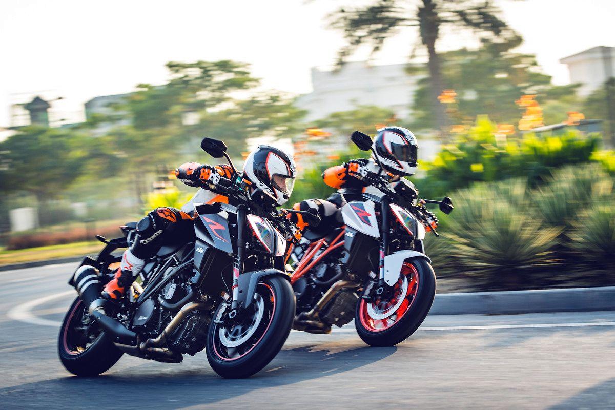 Diebstahlgefährdet: Schlüssellose-Schließsysteme an Motorrädern sind leichte Beute für Diebe