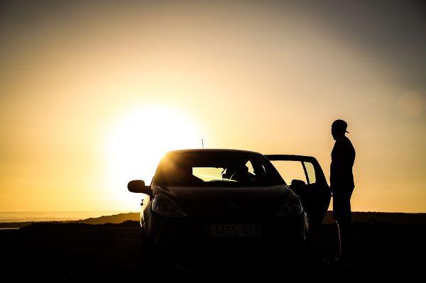 Mobilgeräte nicht im Auto schmoren lassen