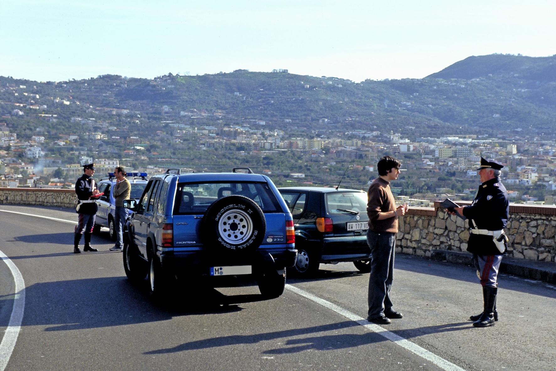 Teures Vergnügen: Mit dem Miet- oder Carsharing-Auto auf Knöllchenjagd