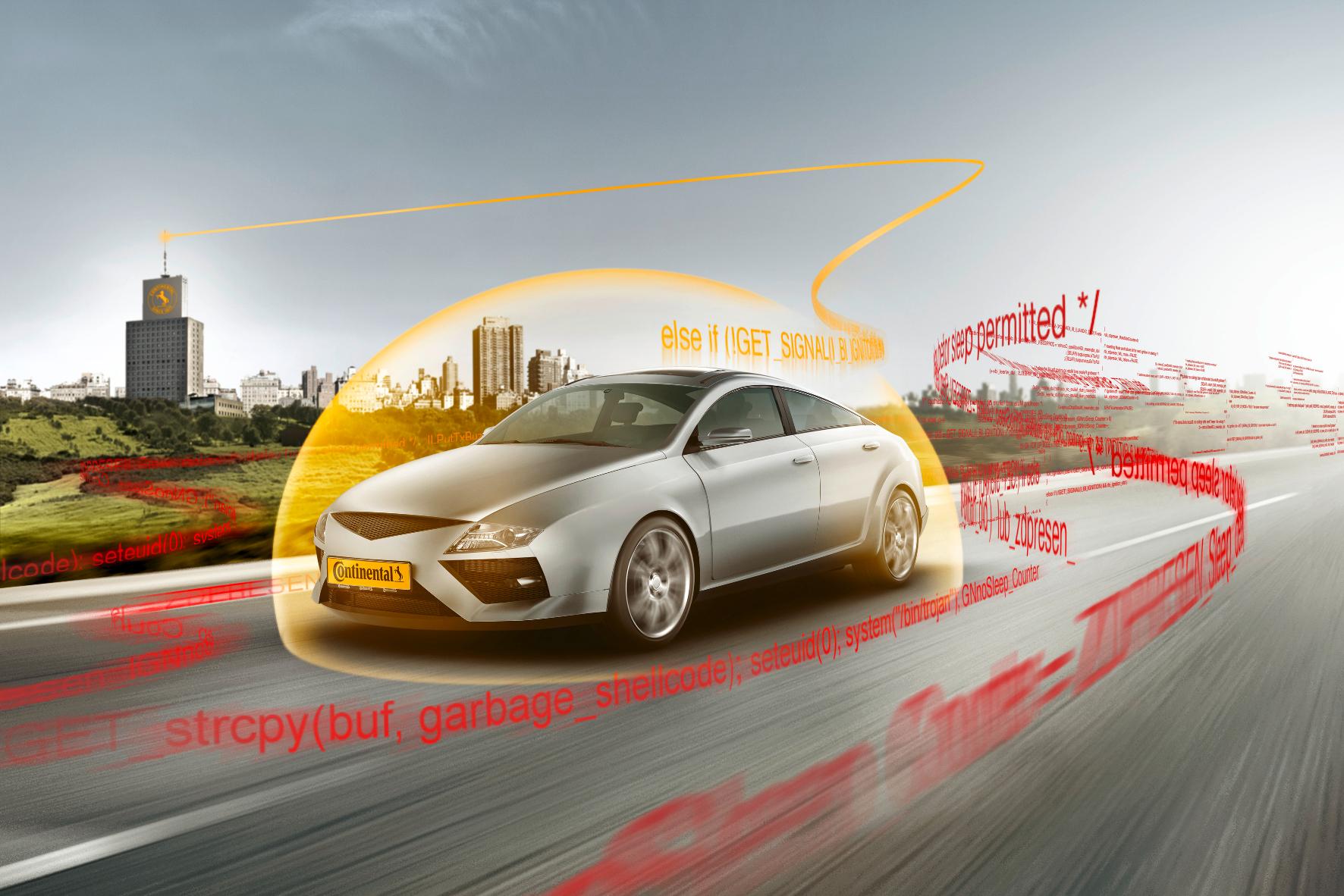 Datenschutz wird bei vernetzten Autos zum Kaufkriterium