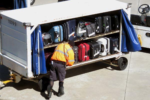 Fluggast-Rechte bei Gepäckverlust